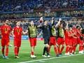 7 Fakta Menarik Kemenangan Belgia Atas Inggris