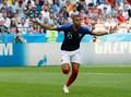 Mbappe Belum Lahir Saat Prancis vs Kroasia pada 1998