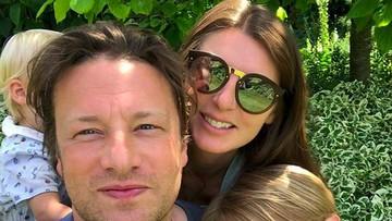 Curhat Istri Jamie Oliver tentang Tanggung Jawabnya Sebagai Ibu