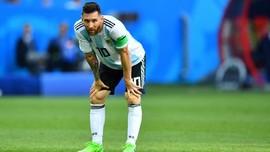 Deschamps Ungkap Dua Taktik Matikan Messi