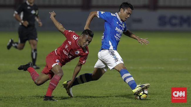 Persib Bandung punya sejumlah keunggulan untuk mengalahkan Persija Jakarta di final Piala Menpora 2021.