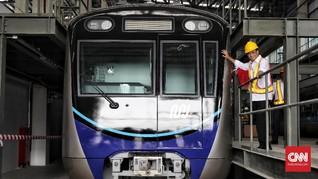 Dirut Nilai Ancol Barat Paling Cocok Jadi Lokasi Depo MRT