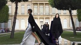 Caraman: Menghidupkan Kembali 'Roh' Givenchy