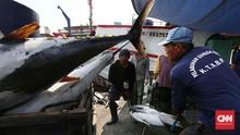 Genjot Investasi Kelautan, Kemenhub Dorong Sertifikasi Kapal