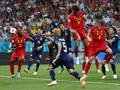 Belgia Kalahkan Jepang 3-2 Lewat Pertandingan Super Dramatis
