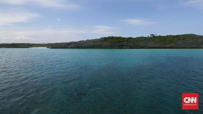 WNI Sebagai ABK di Kapal World Dream Bakal di Karantina di Kepulauan Seribu