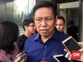 Politikus Demokrat Dicecar Dugaan Uang e-KTP ke Marzuki Alie