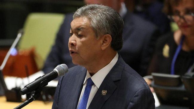 Sepekan setelah reuni 212 digelar di Indonesia, oposisi Malaysia menghelat aksi 812 untuk merayakan keputusan pemerintah yang tak meratifikasi konvensi rasial.