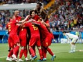 8 Fakta Usai Belgia Kalahkan Jepang di Piala Dunia 2018