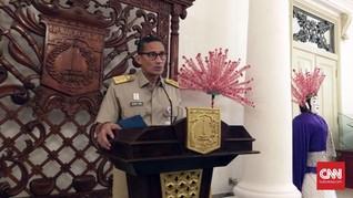 Layanan Publik Jakarta Akan Beralih Pakai GPN dalam Setahun