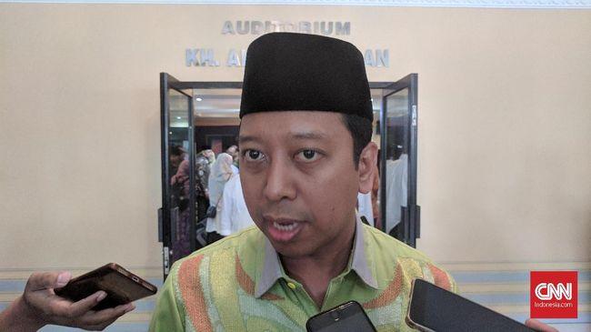 Ketum PPP Romi menyebut pintu untuk Demokrat merapat ke koalisi Jokowi-Ma'ruf sudah tertutup rapat sejak kemarin siang. Tak ada lagi kesempatan kedua buat SBY.