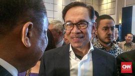 Anwar: Jika Terbukti Salah, Hak Politik Najib Harus Dicabut