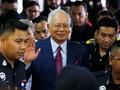 Rusak Integritas, Penangkapan Najib Disebut 'Akhir' dari UMNO