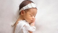 <p>Cantik banget ya baby Eijaz. (Foto: Instagram @queeneijazslofareal)</p>