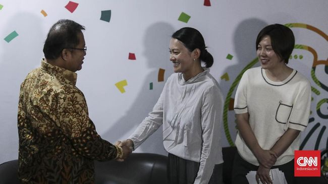 Tik Tok telah merekrut 20 kurator konten untuk menjaga kebersihan konten platform tersebut di Indonesia.