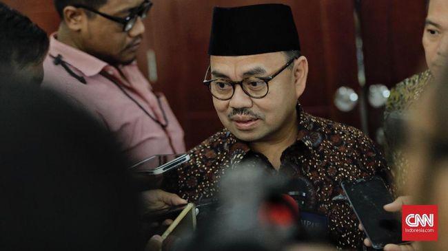 Ma'ruf Amin diminta bisa menjaga setiap perkataan yang dikeluarkan oleh mulutnya, karena Ma'ruf lebih dikenal sebagai seorang ulama alih-alih politikus.
