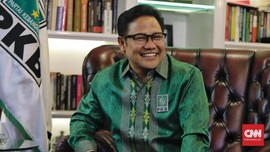 Cak Imin Targetkan PKB Menang 70 persen di Pilkada 2020