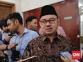 Sudirman Sebut Jokowi Langgar Aturan KPU Soal Blocking Time
