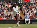 Kalahkan Nonunggulan, Serena ke Babak Ketiga Wimbledon 2018