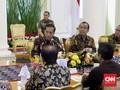 Jokowi Mengaku Sedih Banyak Kepala Daerah Ditangkap KPK
