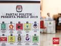 Dana Bantuan Parpol di DKI Naik Dua Kali Lipat Jadi Rp10,6 M