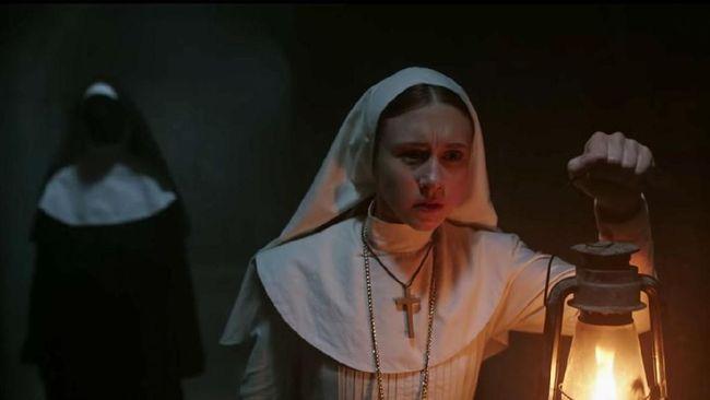 YouTube memutuskan mencopot iklan film 'The Nun' setelah mendapat protes dari netizen yang 'jantungan' menonton iklan tersebut.