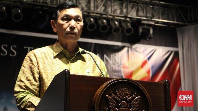 Juru Bicara Tim Pemenangan Prabowo-Sandi, Andre Rosiade meminta Luhut Panjaitan lebih santun dalam menanggapi kritik.