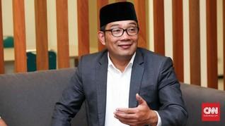 Ridwan Kamil Minta Bank BJB Perkuat Teknologi Digital