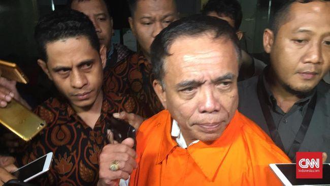 Gubernur Aceh nonaktif Irwandi Yusuf menyebut bahwa lahan milik capres Prabowo Subianto di wilayahnya bermasalah, terutama terkait penebangan hutannya.