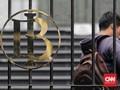 Ekonom Takut Revisi UU BI Ganggu Stabilitas Sektor Keuangan