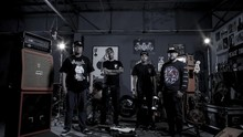 Gitaris Seringai Ricky Siahaan Positif Covid-19