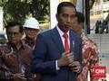 Insiden Kaliurang Tak Surutkan Rencana Jokowi ke Yogyakarta