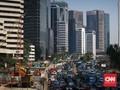 Udara Jakarta Belum Penuhi Standar Jelang Asian Games