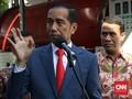 Jokowi: Sukses Lalu Zohri Modal Awal Asian Games 2018