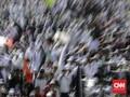 Ulama Pendukung Prabowo Ingin Doa Bersama di Monas Maret