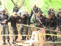 VIDEO: Penurunan Oksigen di Gua Ancam Korban Terperangkap