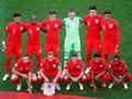 Jadwal Siaran Langsung Kroasia vs Inggris di Piala Dunia 2018
