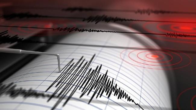 BMKG: Gempa Sulbar Jenis Kerak Dangkal Akibat Sesar Aktif