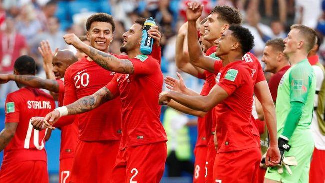 Laga semifinal Piala Dunia 2018 antara Kroasia vs Inggris akan berlangsung Kamis (12/7) dini hari WIB. Berikut prediksi pertandingan Kroasia vs Inggris.