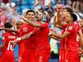 Prediksi Kroasia vs Inggris di Semifinal Piala Dunia 2018
