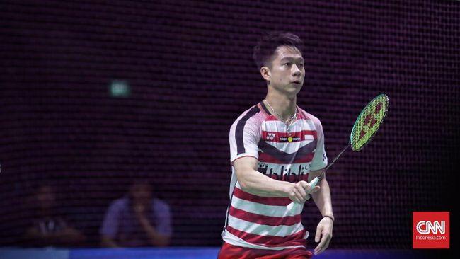 Keberhasilan Kevin Sanjaya menjuarai Indonesia Open 2018 membuatnya mengungguli Reza Hehanusa sebagai atlet tervaforit voting Kemenpar.