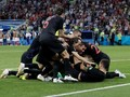 Kroasia vs Inggris, Duel Perantau Lawan Jago Kandang