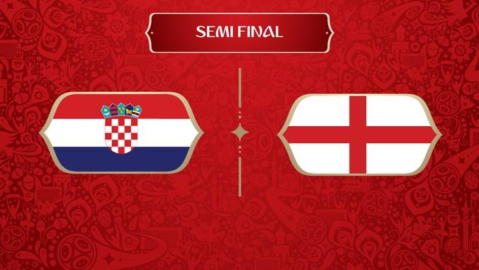 Ikuti live report jalannya pertandingan semifinal Piala Dunia 2018 antara Kroasia vs Inggris bersama CNNIndonesia.com di sini.
