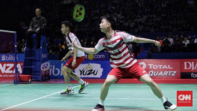 Indonesia masih menjadi 'Raja' perolehan gelar jelang Indonesia Open 2019, namun status itu mulai dipertanyakan dalam satu dekade terakhir.