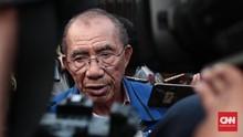 Max Sopacua Akui Moeldoko Masuk Bursa Ketum di KLB Demokrat
