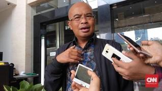 Gerindra Minta Kejagung Usut Tuntas Kasus Jaksa Pinangki