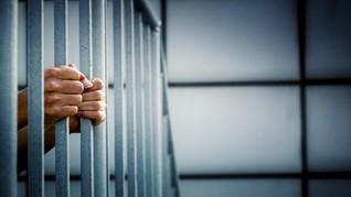 Seribu Napi di Penjara California Tertular Covid-19
