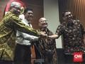 KPK Diminta Periksa Rekam Jejak Sembilan Calon Hakim MK