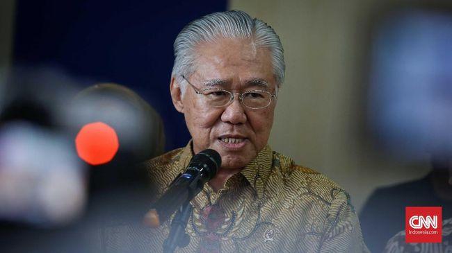 Mendag Enggartiasto Lukita mengatakan kepastian peleburan fungsi negosiasi perdagangan internasional ke Kemenlu menunggu pelantikan Jokowi.