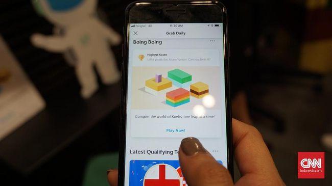 Grab menginisiasi fitur baru Grabclub untuk membantu pengguna berhemat saat beraktivitas sehari-hari.